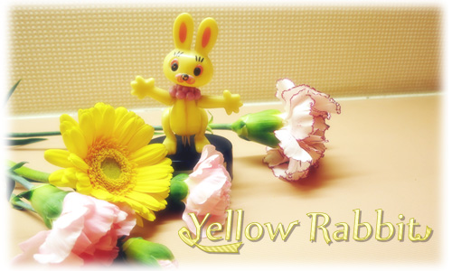 YellowRabbit